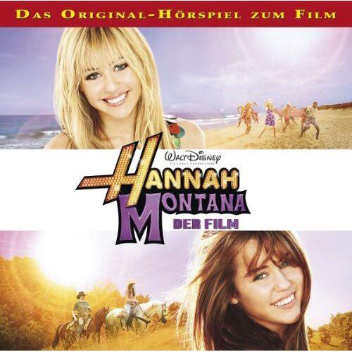Hannah Montana - Hannah Montana der Film - Preis vom 19.01.2020 06:04:52 h