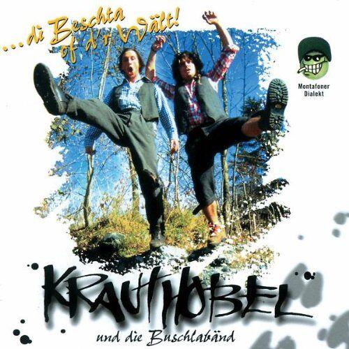 Krauthobel - Di Beschta of d'R Waelt - Preis vom 26.01.2021 06:11:22 h