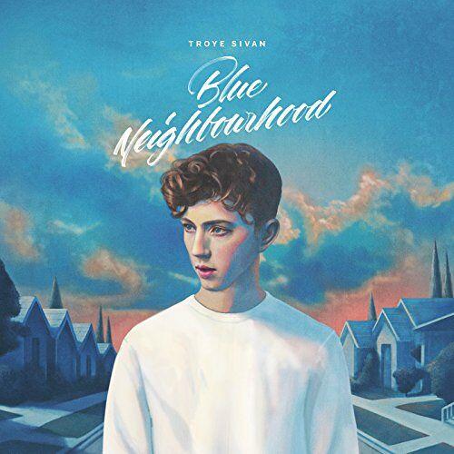 Troye Sivan - Blue Neighbourhood - Preis vom 21.10.2019 05:04:40 h
