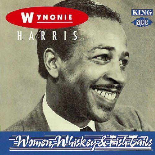 Wynonie Harris - Women,Whisky & Fish Tails - Preis vom 20.10.2020 04:55:35 h