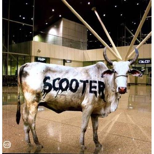 Scooter - Behind the Cow [Vinyl Single] - Preis vom 11.05.2021 04:49:30 h
