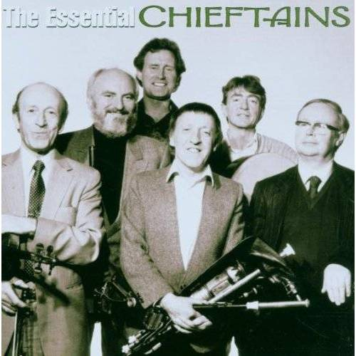 the Chieftains - The Essential Chieftains - Preis vom 11.04.2021 04:47:53 h