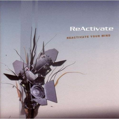 Reactivate - Reactivate Your Mind - Preis vom 22.01.2021 05:57:24 h