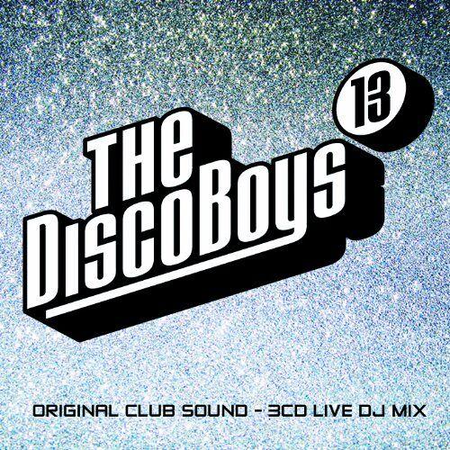The Disco Boys - The Disco Boys Vol.13 - Preis vom 11.04.2021 04:47:53 h