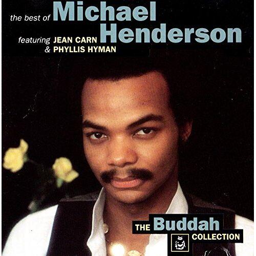 Michael Henderson - The Best of Michael Henderson - Preis vom 16.01.2021 06:04:45 h