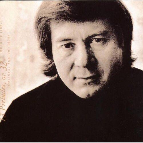 Dmitri Alexeev - Klavierwerke - Preis vom 15.05.2021 04:43:31 h