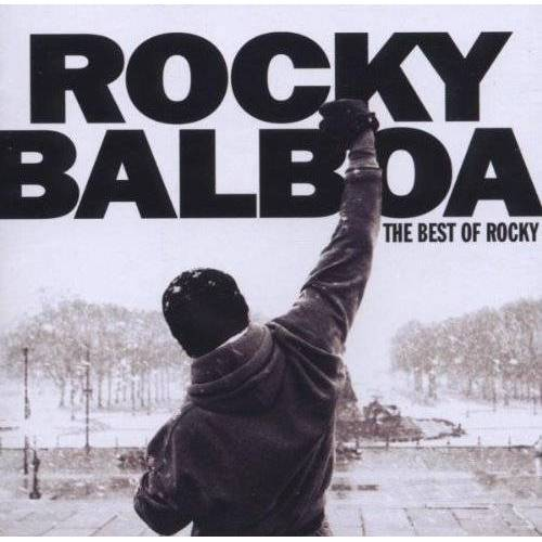 Various - Rocky Balboa: The Best Of Rocky - Preis vom 15.04.2021 04:51:42 h