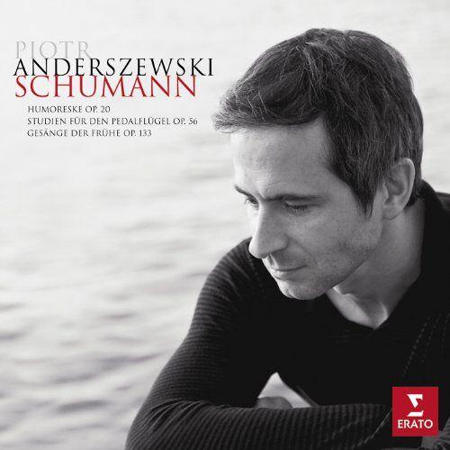 Piotr Anderszewski - Klavierwerke (Standard-ed.) - Preis vom 18.04.2021 04:52:10 h