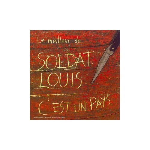 Soldat Louis - Le Meilleur De Soldat Louis - Preis vom 09.04.2021 04:50:04 h