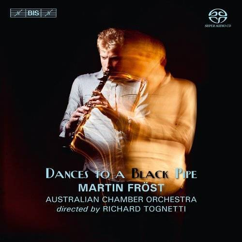Frost - Dances to a Black Pipe - Preis vom 28.02.2021 06:03:40 h