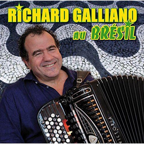 Richard Galliano - Richard Galliano Au Brsil - Preis vom 05.09.2020 04:49:05 h