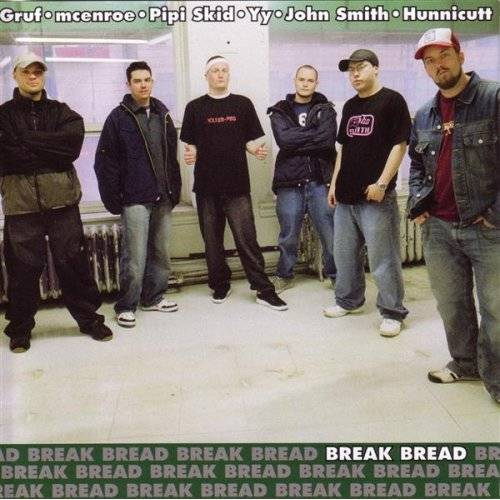 Break Bread - Preis vom 09.04.2021 04:50:04 h