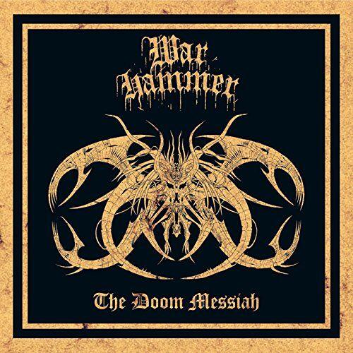 Warhammer - The Doom Messiah - Preis vom 07.04.2020 04:55:49 h