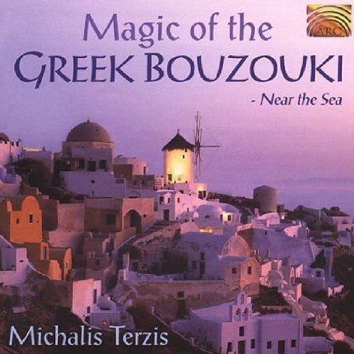 Michalis Trezis - Magic of the Greek Bouzouki - Preis vom 24.02.2021 06:00:20 h