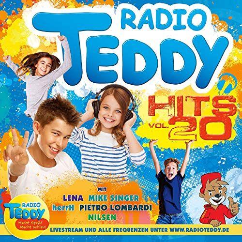 Various - Radio Teddy Hits Vol.20 - Preis vom 10.05.2021 04:48:42 h