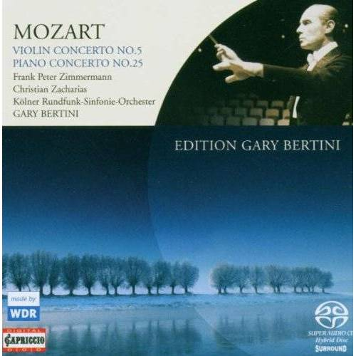 Zimmermann - Violinkonzert 5 KV 219/Klav - Preis vom 10.04.2021 04:53:14 h