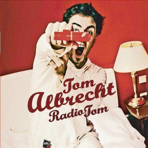 Tom Albrecht - Radio Tom - Preis vom 26.01.2020 05:58:29 h