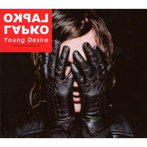 Lapko - Young Desire - Preis vom 23.01.2020 06:02:57 h