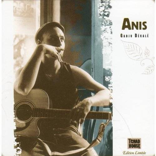 Anis - Gadjo Decale Ep - Preis vom 04.09.2020 04:54:27 h