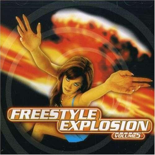 Va-Freestyle Explosion - Freestyle Explosion Vol. 5 - Preis vom 14.02.2020 06:01:42 h