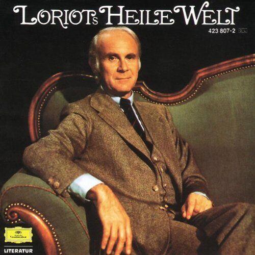 Loriot - Loriots Heile Welt - Preis vom 17.04.2021 04:51:59 h