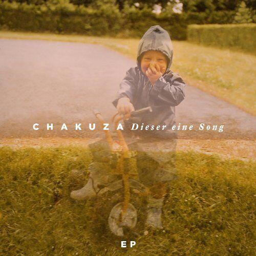 Chakuza - Dieser Eine Song - Preis vom 06.09.2020 04:54:28 h