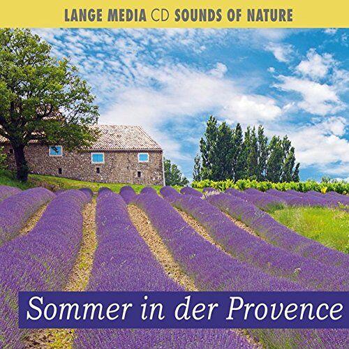 - Naturgeräusche - Sommer in der Provence - Preis vom 22.01.2021 05:57:24 h
