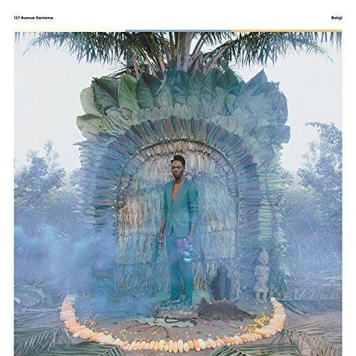 Baloji - 137 Avenue Kaniama [Vinyl LP] - Preis vom 03.12.2020 05:57:36 h