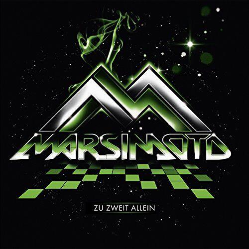 Marsimoto - Zu Zweit Allein [Vinyl LP] - Preis vom 20.10.2020 04:55:35 h