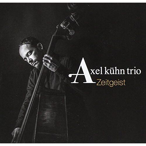 Axel Trio K?Hn - Zeitgeist - Preis vom 23.02.2021 06:05:19 h