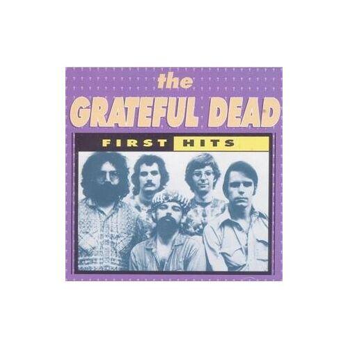 Grateful Dead - First Hits - Preis vom 18.01.2020 06:00:44 h