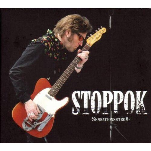 Stoppok - Sensationsstrom - Preis vom 10.04.2021 04:53:14 h
