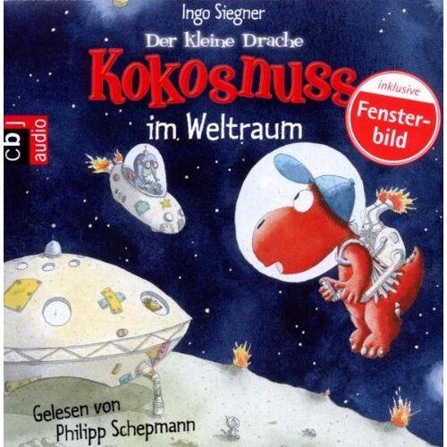 - Drache Kokosnuss im Weltraum - Preis vom 20.10.2020 04:55:35 h