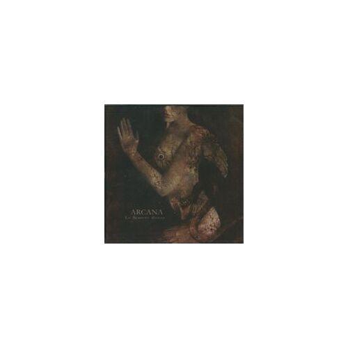 Arcana - La Serpent Rouge - Preis vom 20.10.2020 04:55:35 h