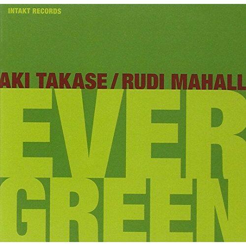 Aki Takase - Evergreen - Preis vom 05.09.2020 04:49:05 h