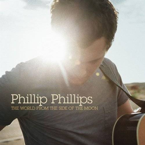 Phillip Phillips - World From The Side Of The Moon - Preis vom 16.04.2021 04:54:32 h