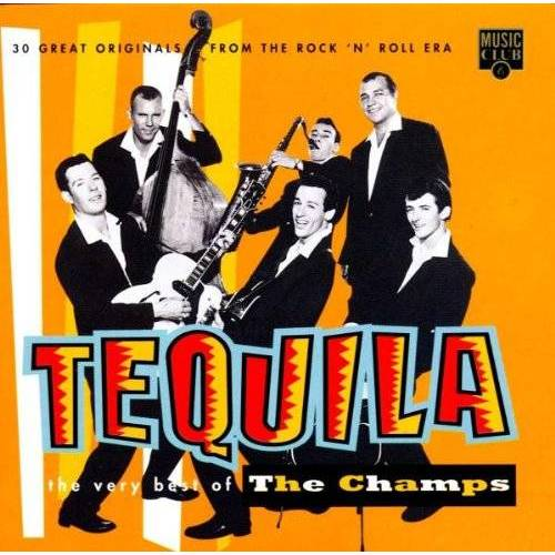 the Champs - Tequila-Very Best of - Preis vom 26.02.2021 06:01:53 h