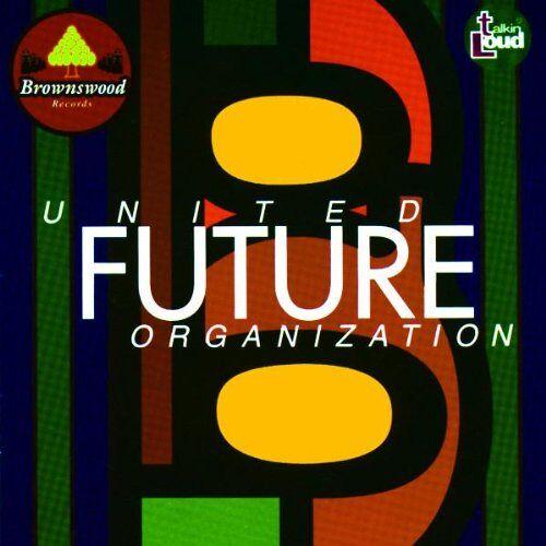 United Future Organization - U.F.O - Preis vom 22.02.2020 06:00:29 h