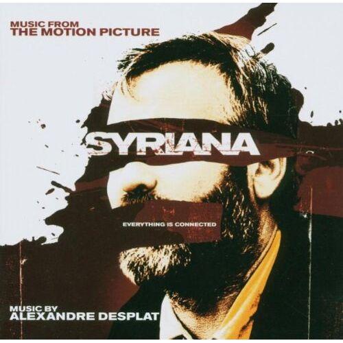 Ost - Syriana - Preis vom 07.09.2020 04:53:03 h