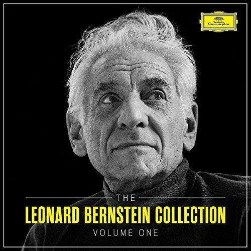 Bernstein - The Leonard Bernstein Collection-Vol.1 - Preis vom 19.01.2020 06:04:52 h