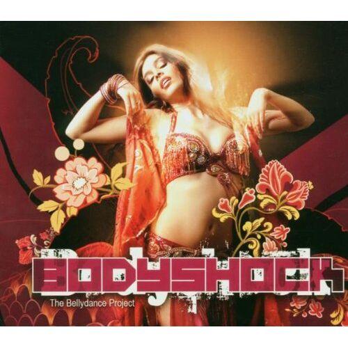Bodyshock - The Bellydance Project - Preis vom 23.10.2020 04:53:05 h