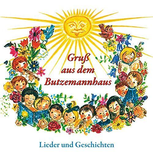 Various - Gruß aus dem Butzemannhaus - Preis vom 19.10.2020 04:51:53 h