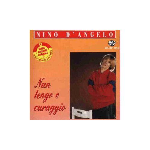 Nino d'Angelo - Nun Tengo - Preis vom 15.05.2021 04:43:31 h
