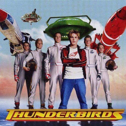 Hans Zimmer - Thunderbirds - Preis vom 13.04.2021 04:49:48 h