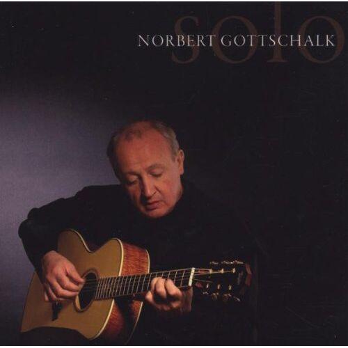 Norbert Gottschalk - Solo - Preis vom 23.01.2021 06:00:26 h