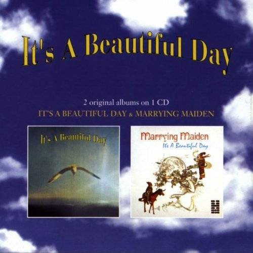 It'S a Beautiful Day - It'S a Beautiful Day - Preis vom 04.10.2020 04:46:22 h
