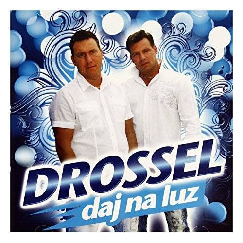 Drossel - Drossel: Daj na luz [CD] - Preis vom 25.01.2021 05:57:21 h
