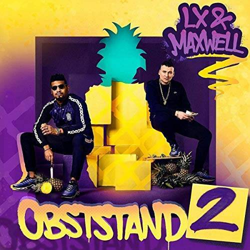 Lx & Maxwell - Obststand 2 - Preis vom 20.10.2020 04:55:35 h