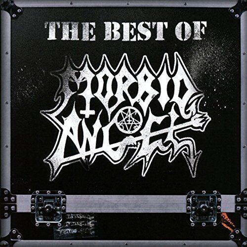 Morbid Angel - The Best Of Morbid Angel - Preis vom 09.04.2021 04:50:04 h