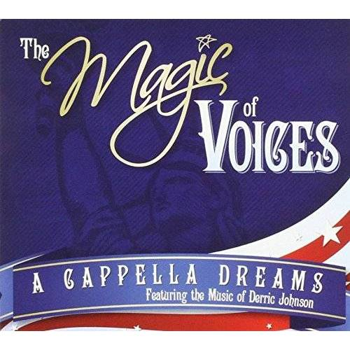 Voices - Magic of Voices,the - Preis vom 26.02.2021 06:01:53 h